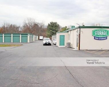 Storage Units for Rent available at 163 South Road, Enfield, CT 06082 Photo Gallery 1