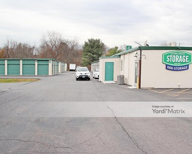 Image for Extra Space Storage - 163 South Road, CT