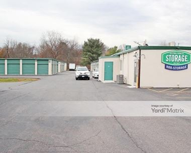 Storage Units for Rent available at 163 South Road, Enfield, CT 06082
