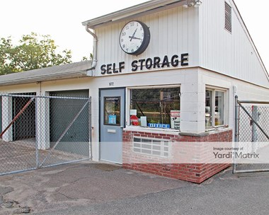 Image for Access Self Storage - 1672 North Broad Street, CT