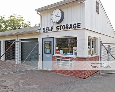 Storage Units for Rent available at 1672 North Broad Street, Meriden, CT 06450