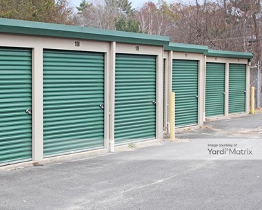 Storage Units for Rent available at 117 Stafford Road, Ellington, CT 06029 Photo Gallery 1