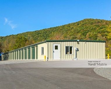 Storage Units for Rent available at 3 West Rose Street, Tamaqua, PA 18252