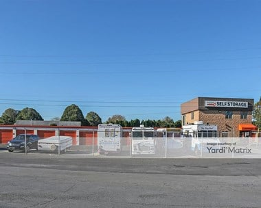 Storage Units for Rent available at 1700 South 4th Street, Allentown, PA 18103 Photo Gallery 1
