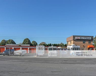 Storage Units for Rent available at 1700 South 4th Street, Allentown, PA 18103