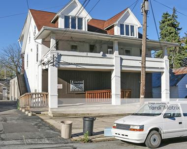Storage Units for Rent available at 2312 South 5th Street, Allentown, PA 18103
