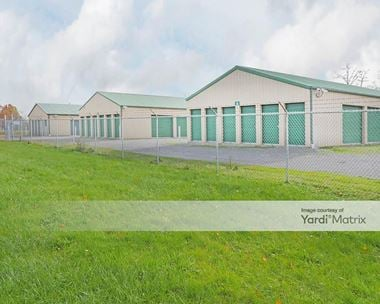 Storage Units for Rent available at 44977 Columbiana Waterford Road, Columbiana, OH 44408