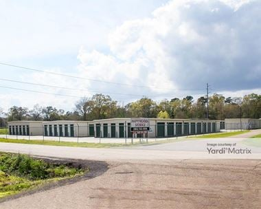 Storage Units for Rent available at 42337 Happywoods Road, Hammond, LA 70403 Photo Gallery 1