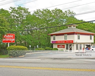 Storage Units for Rent available at 36 Pine Knoll Drive, Greenville, SC 29609