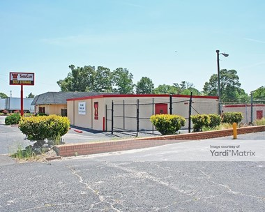 Image for SecurCare Self Storage - 2815 White Horse Road, SC