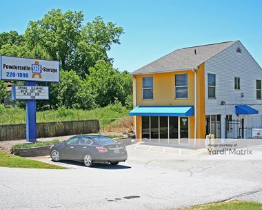 Storage Units for Rent available at 11411 Anderson Road, Greenville, SC 29611 Photo Gallery 1