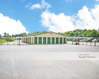 Image for Stow - Kent Self Storage - 1480 Fairchild Avenue, OH