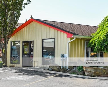 Storage Units for Rent available at 4961 Old Grayton Road, Cleveland, OH 44135 Photo Gallery 1