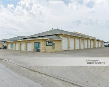 Image for South West Industrial Storage - 10155 Royalton Road, OH