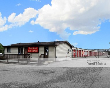 Image for Fohl Self Storage - 3700 Fohl Street SW, OH
