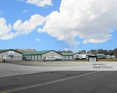 Storage Units for Rent available at 700 Earl Road NW, Massillon, OH 44647
