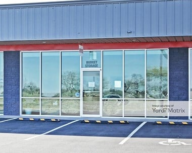 Image for Budget Storage - 13780 East 146th Street North, OK