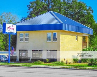 Storage Units for Rent available at 902 West Oglethorpe Hwy, Hinesville, GA 31313 Photo Gallery 1