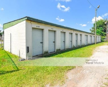 Storage Units for Rent available at 404 Fraser Circle, Hinesville, GA 31313