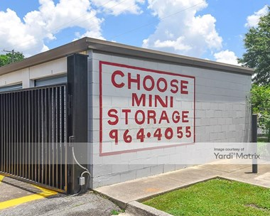 Image for Choose Mini Storage - 1024 Highway 80 East, GA