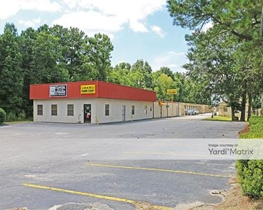 Storage Units for Rent available at 4532 Ogeechee Road, Savannah, GA 31405