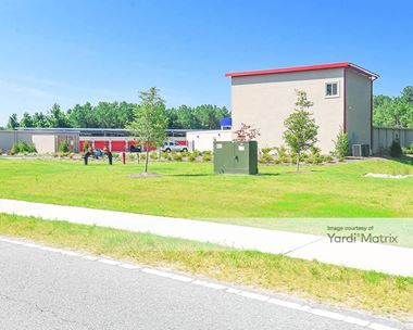 Storage Units for Rent available at 96 Veterans Memorial Pkwy, Richmond Hill, GA 31324