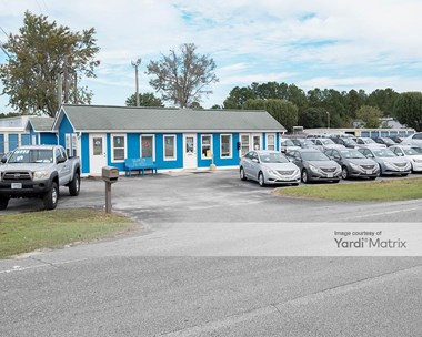 Image for Lloyd's Sales & Storage - 6505 Market Street, NC