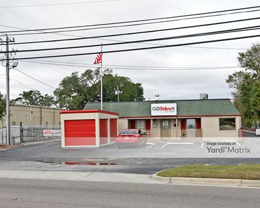 Storage Units for Rent available at 5135 Market Street, Wilmington, NC 28405