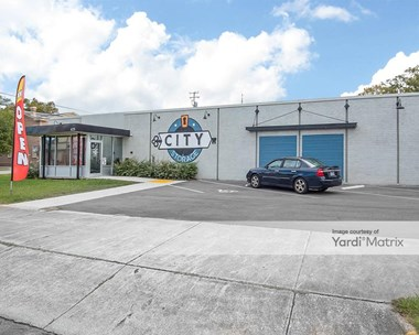 Image for City Storage North - 420 North 4th Street, NC