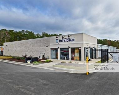 Storage Units for Rent available at 16700 NC Highway 17, Hampstead, NC 28443