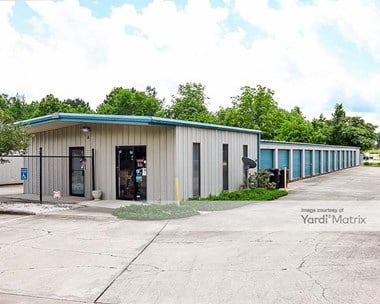 Image for Sun Self Storage - 1615 Thomason Drive, AL