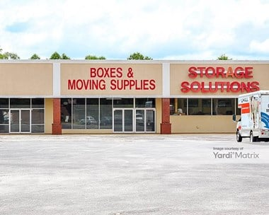 Image for Iron Guard Storage - 3806 Pepperell Pkwy, AL