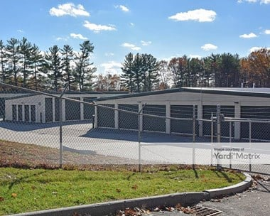 Storage Units for Rent available at 1397 Main Street, Sanford, ME 04073 Photo Gallery 1