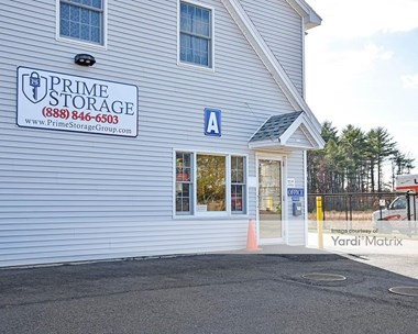 Storage Units for Rent available at 560 Portland Street, Berwick, ME 03901 Photo Gallery 1