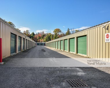 Storage Units for Rent available at 408 Harrison Road, Bridgton, ME 04009 Photo Gallery 1