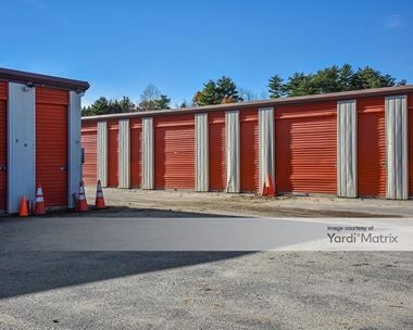 Storage Units for Rent available at 34 Merrill Road, Lewiston, ME 04240