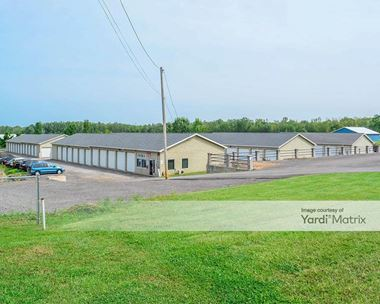 Storage Units for Rent available at 5248 Ridge Road West, Spencerport, NY 14559