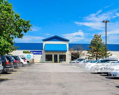 Storage Units for Rent available at 1180 University Avenue, Rochester, NY 14607