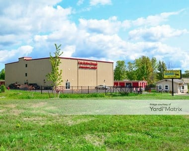 Storage Units for Rent available at 70 Erie Station Road West, Henrietta, NY 14586 Photo Gallery 1