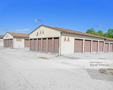 Storage Units for Rent available at 3055 North River Road, Warren, OH 44483 Photo Gallery 1