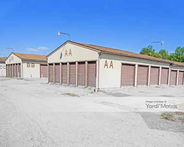 Storage Units for Rent available at 3055 North River Road, Warren, OH 44483