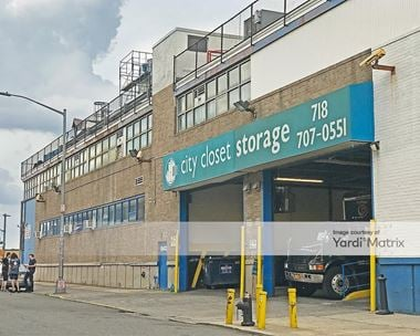Storage Units for Rent available at 47-32 32nd Place, Long Island City, NY 11101