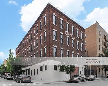 Image for Low Cost Storage - 1164 Garrison Avenue, the Bronx, NY