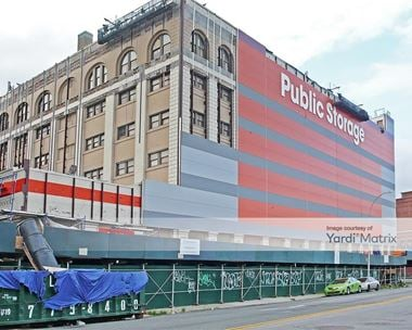 Image for Public Storage - 367 Southern Blvd, NY