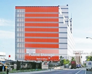 Image for Public Storage - 385 Gerard Avenue, the Bronx, NY