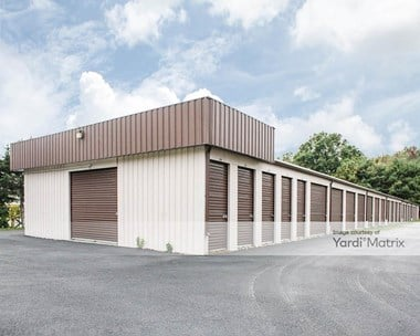 Image for Dieckelmann Self Storage - 3429 US Route 9, NY