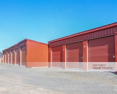 Image for Tamarac Self Storage - 4021 NY-2, NY