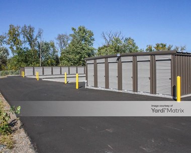 Storage Units for Rent available at 1322 New Loudon Road, Cohoes, NY 12047 Photo Gallery 1