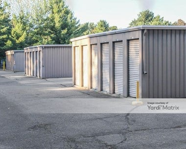 Storage Units for Rent available at 1750 Central Avenue, Albany, NY 12205 Photo Gallery 1