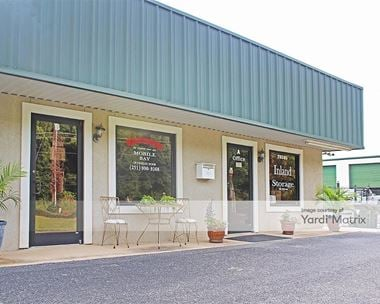 Storage Units for Rent available at 20585 County Road 13, Fairhope, AL 36532